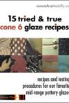 Cover FG16 - 15Cone6 GlazeRecipesNEW-200W